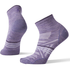 Smartwool PhD Outdoor Ultra Light Mini Socks Women Lavender